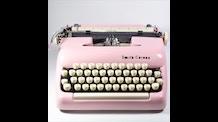 Typewriter Restorations by Trunks & Travels