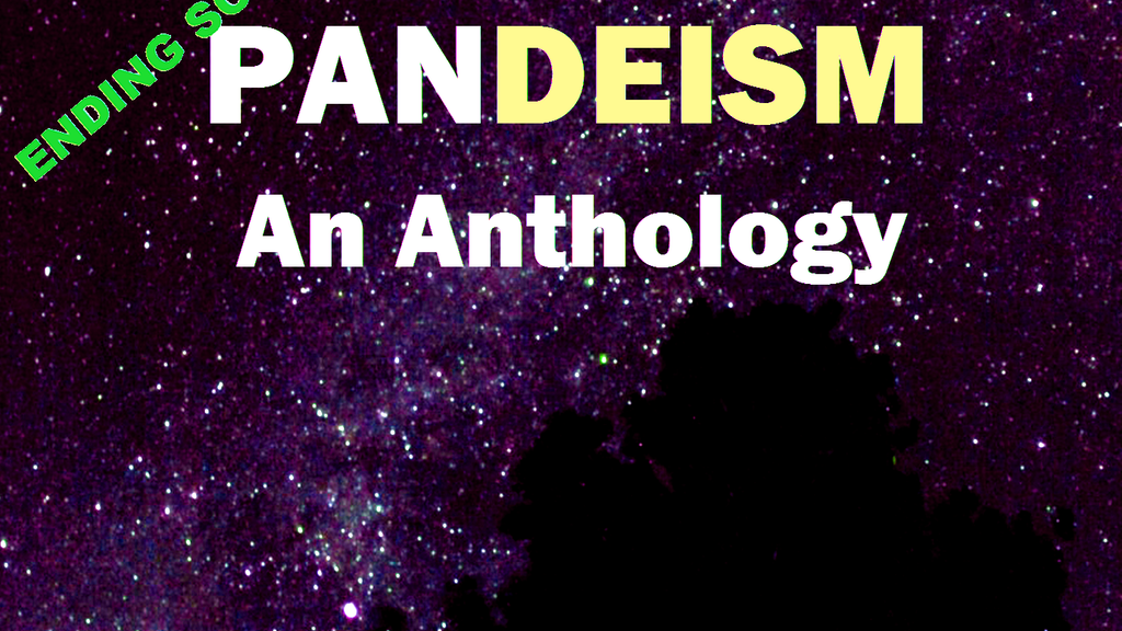 Pandeism: An Anthology project video thumbnail