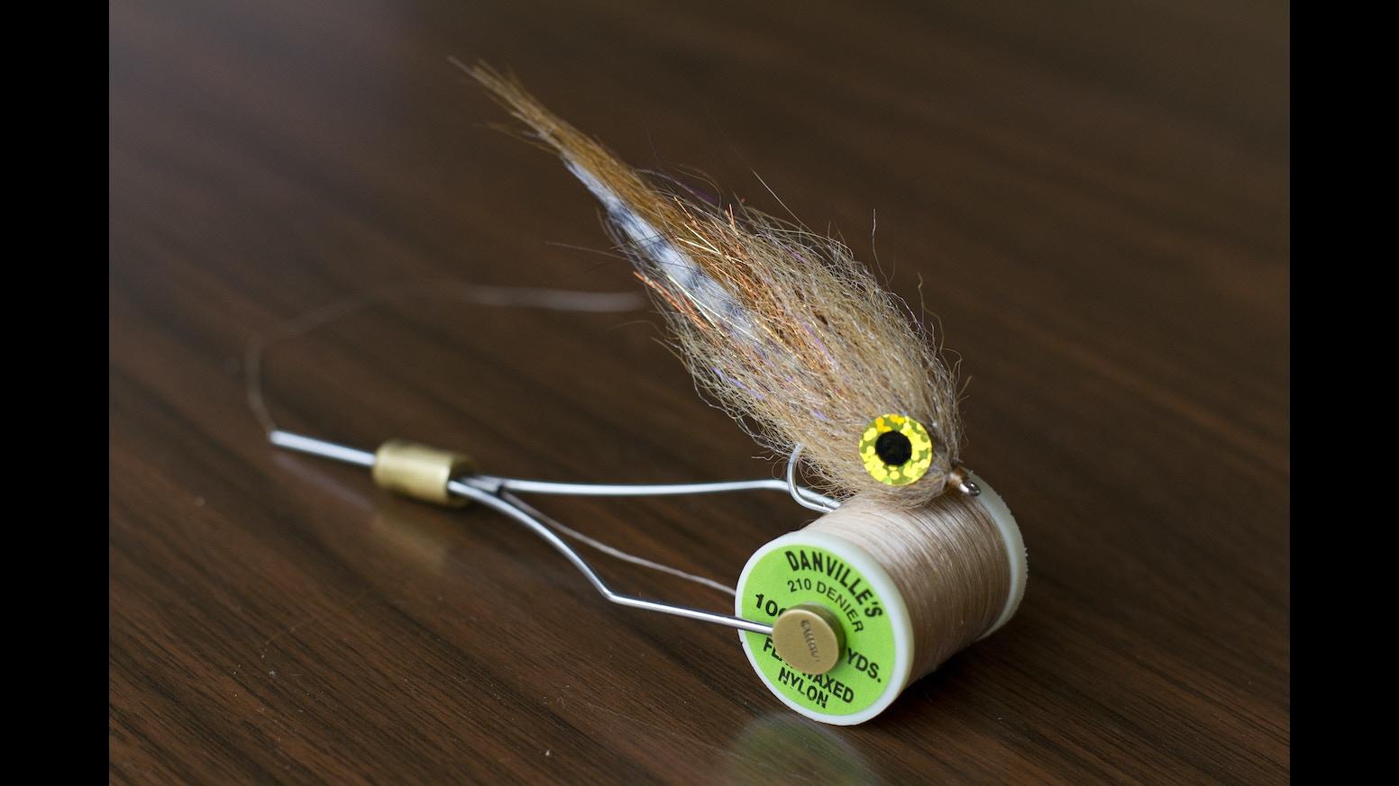 "backwater fly fishing's ""custom flies"" online store by jesse males, Fly Fishing Bait"