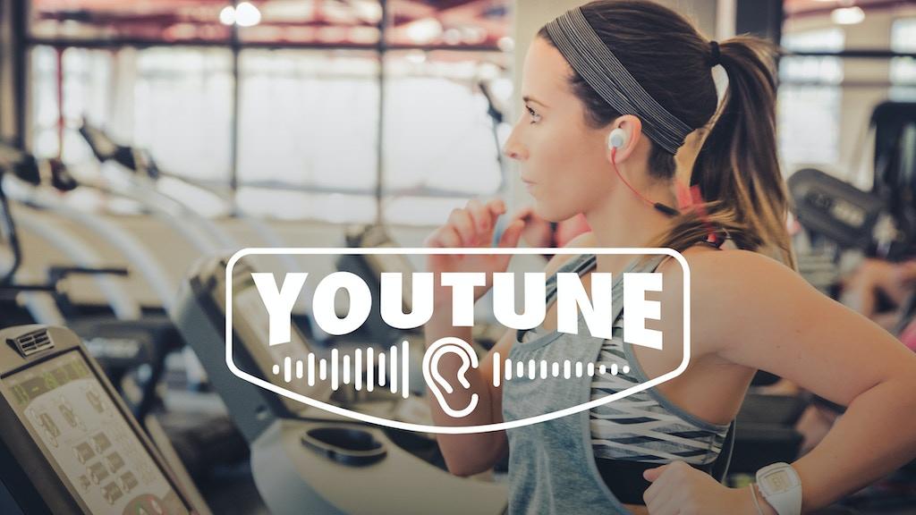 You Tune - Adjustable Earplugs and Wireless Earphones project video thumbnail