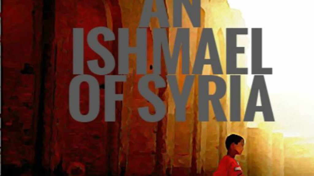 An Ishmael of Syria project video thumbnail