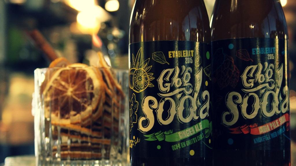 Gbg Soda project video thumbnail