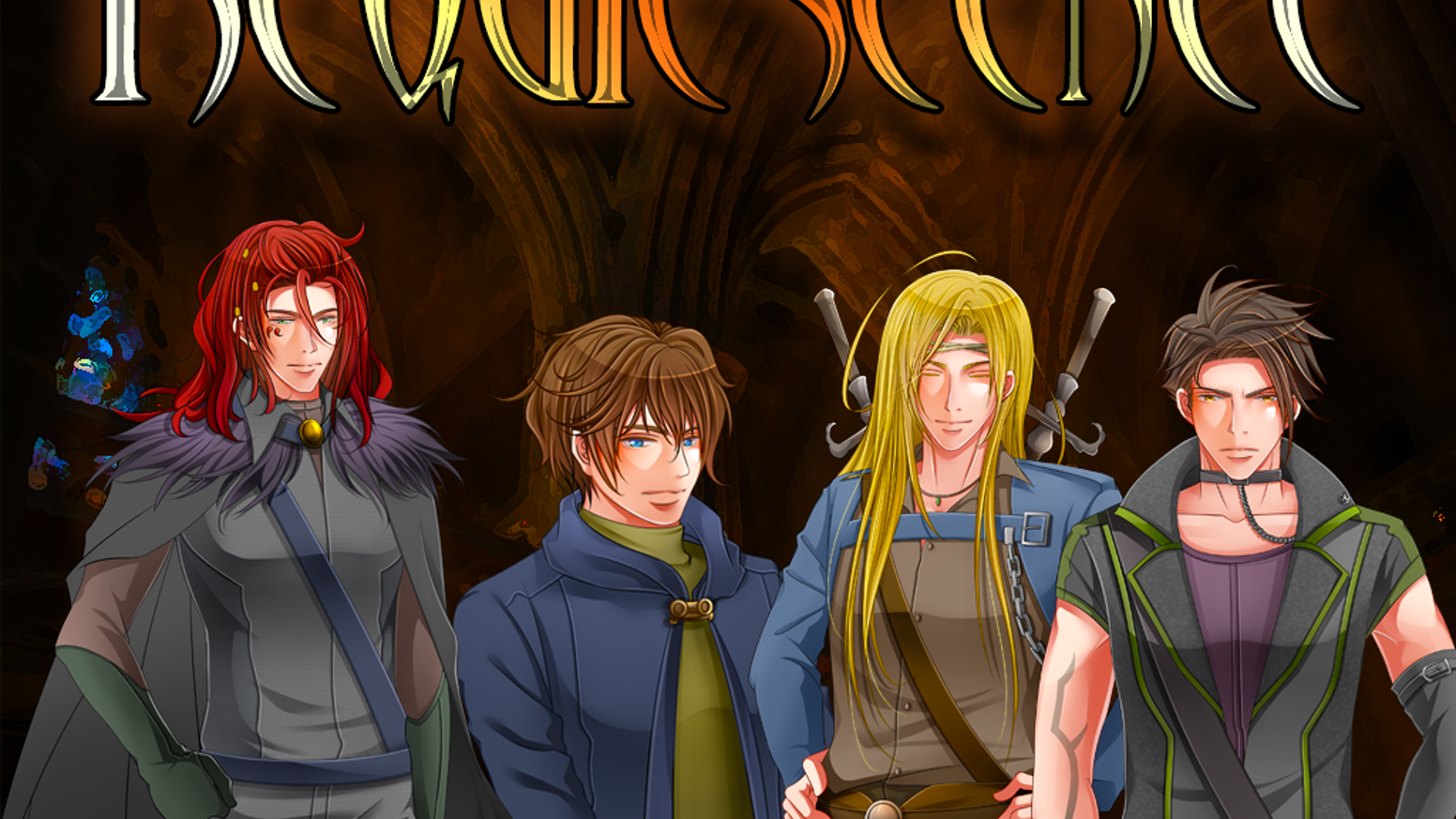 Dive into adventure, romance, and an epic story in this Nitro+CHiRAL inspired VN.