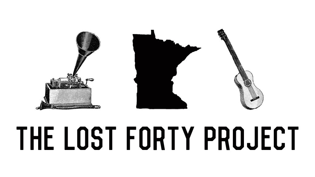 The Lost Forty Project project video thumbnail