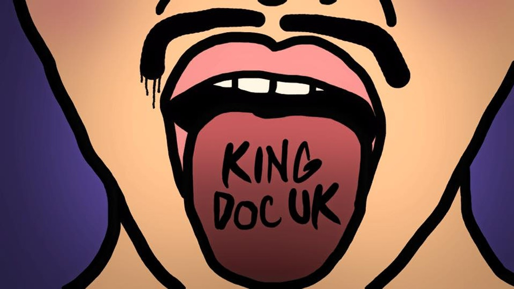 King Doc UK: A short film about the UK's Drag Kings project video thumbnail