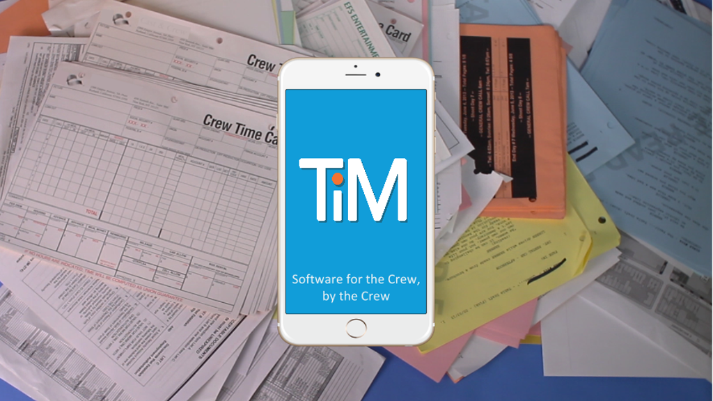 TiM: More life, less paperwork. project video thumbnail