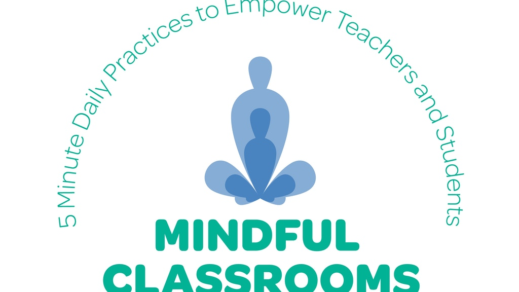 Mindful Classrooms project video thumbnail
