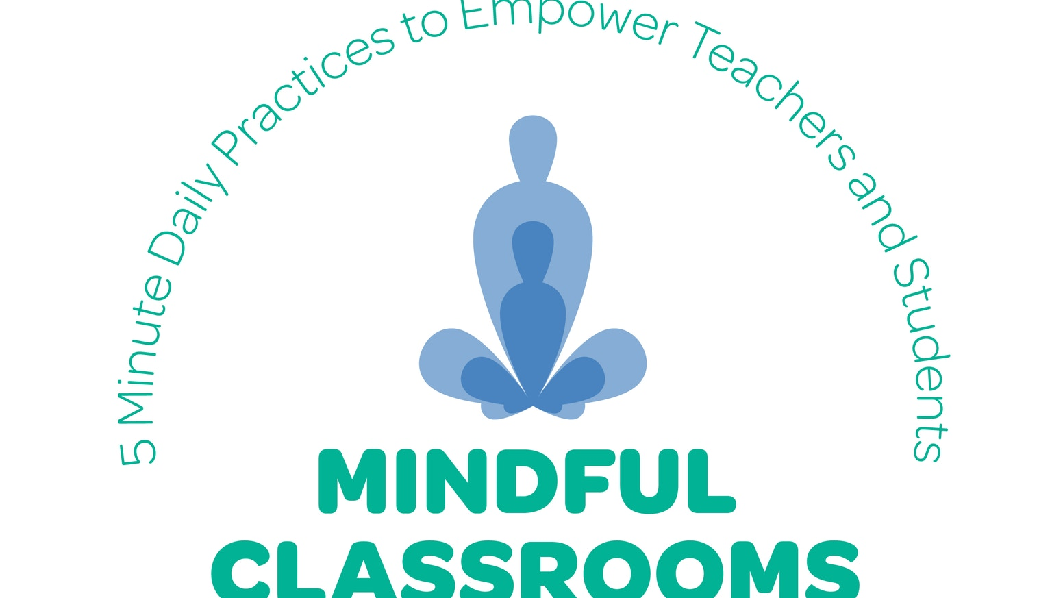 Books, Educator Training Program & Resources by Austin ISD Teacher of the Year bringing mindfulness into classrooms w/ 5-minute daily exercises.