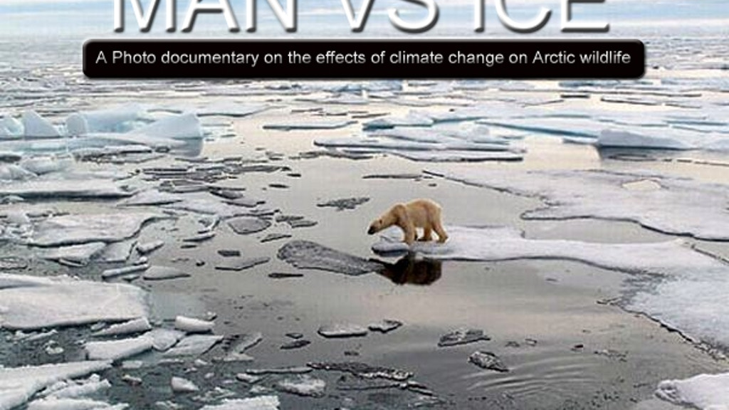 Project image for MAN VS ICE photo documetary (Canceled)