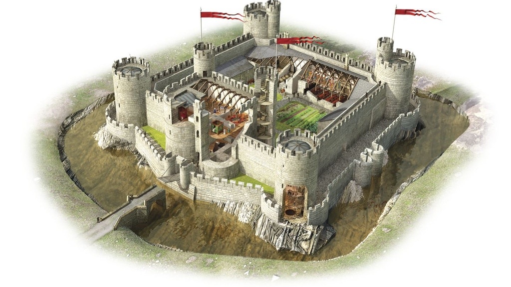 Project image for Medieval Wars: Knights