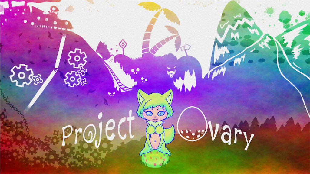 Project image for Project Ovary (18+)