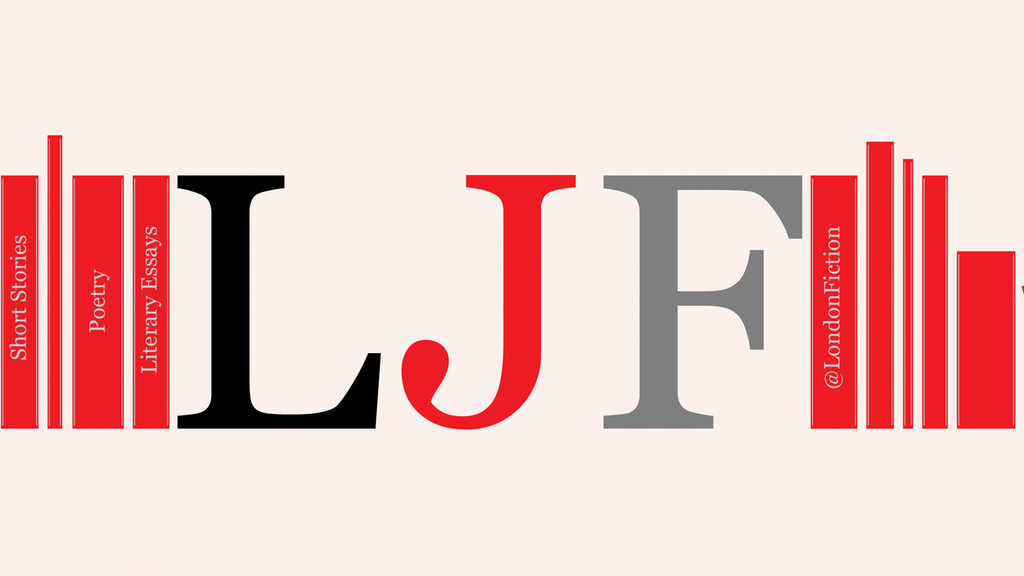 London Journal of Fiction: First Issue project video thumbnail
