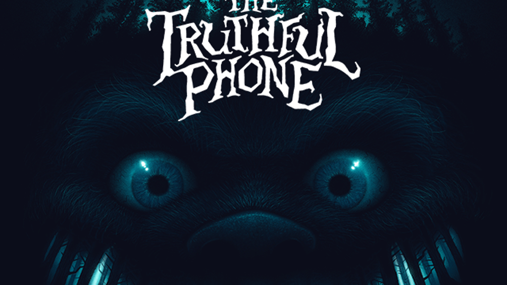 6ccdf523857 The Truthful Phone - A Welsh Gremlin esq adventure project video thumbnail