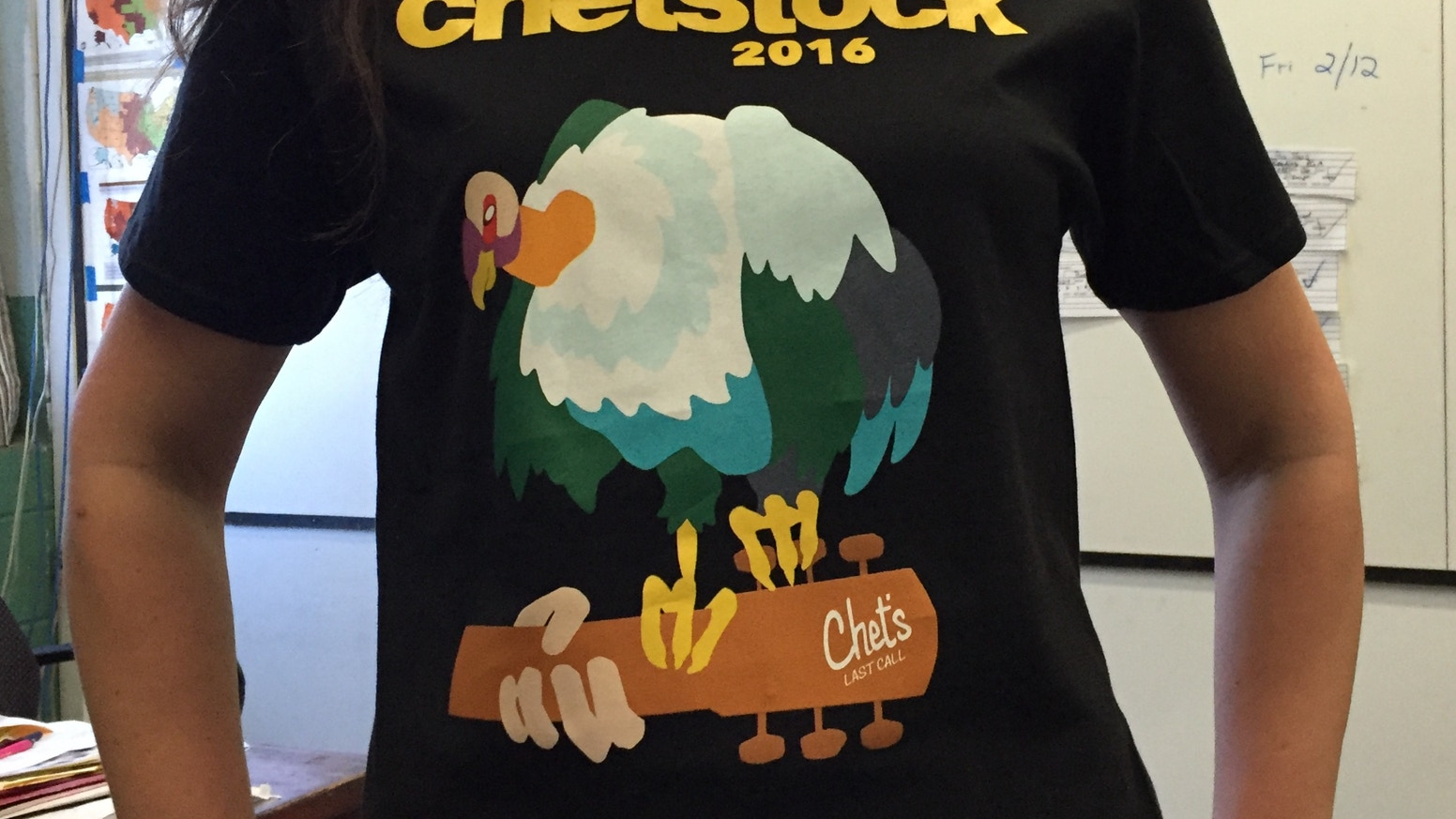 Some of the acts on Chetstock 2016 May 21st at Once , once again.....are. Xanna Don't Reunion, Real Kids, Classic Ruins, Randy Black, Hopelessly Obscure, Harlequin , Surprise guest singers, and a Burlesque show Chet's style !