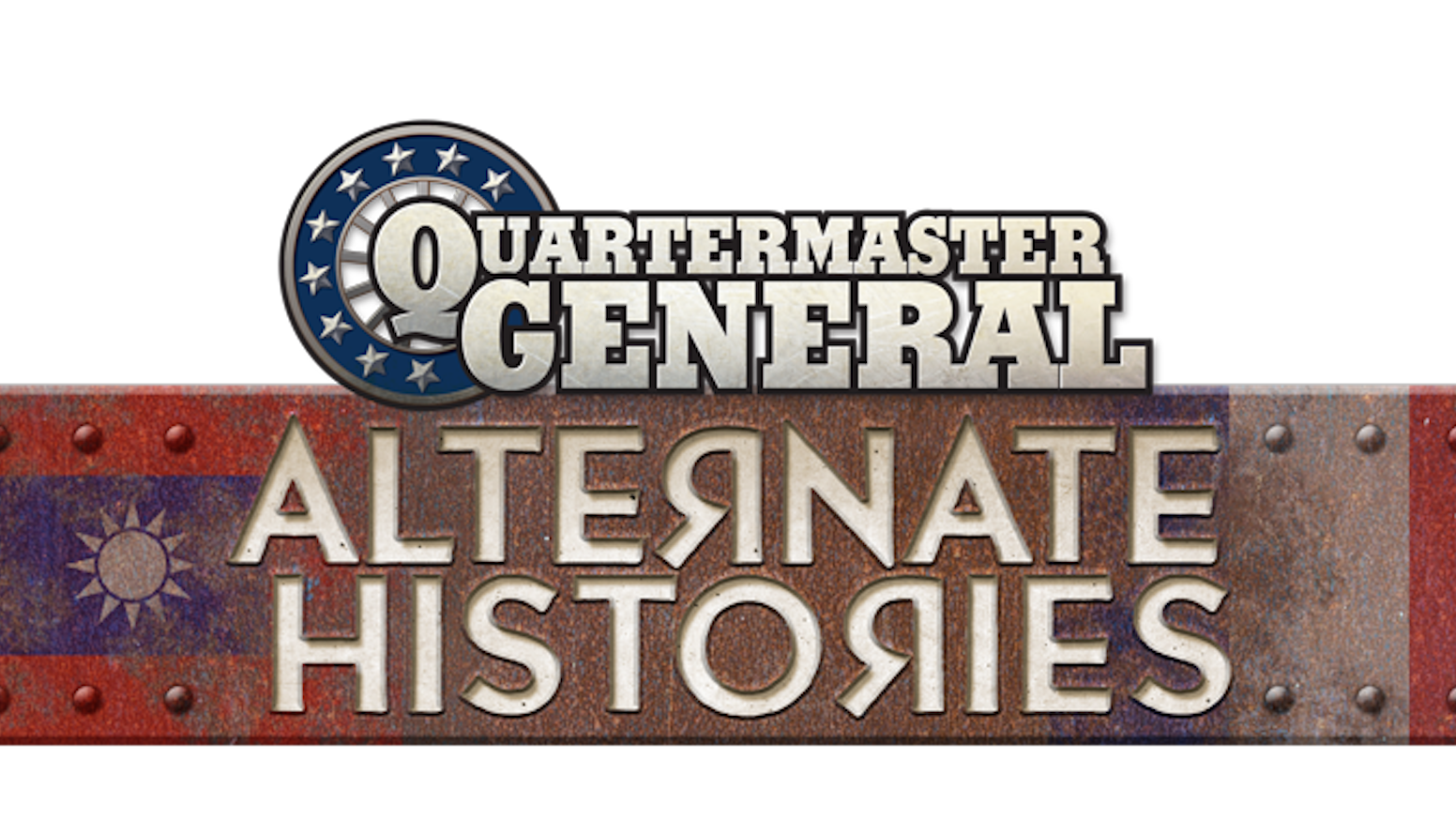 Alternate Histories is the second expansion for Quartermaster General, the critically acclaimed fast-playing World War 2 game.