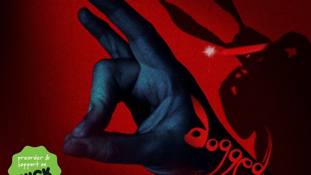 """""""Dogged"""" Horror Feature Film based on the acclaimed short... project video thumbnail"""