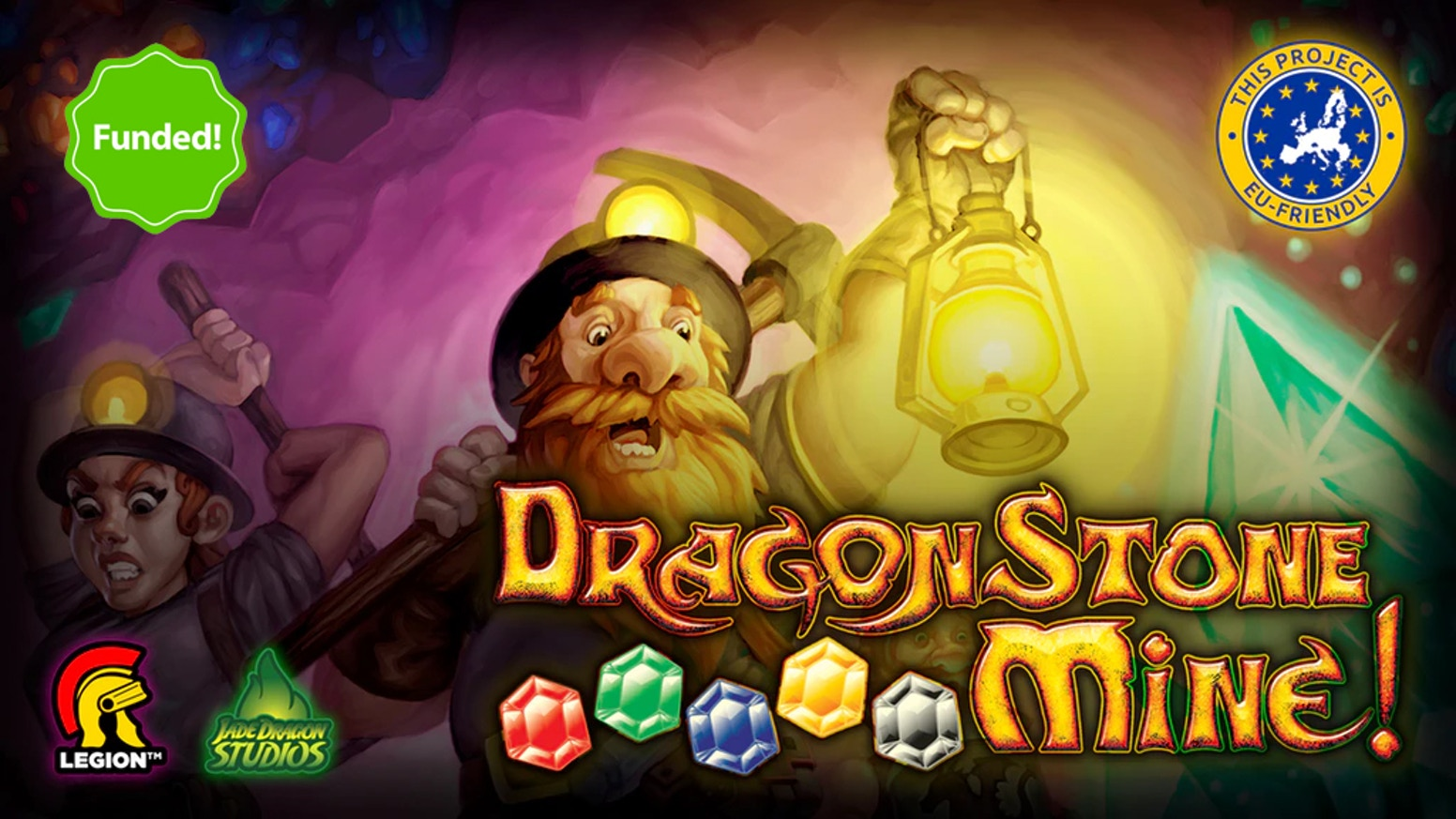 DragonStones are the most sought after precious gems in existence. Be the first to gather a set and harness their power!