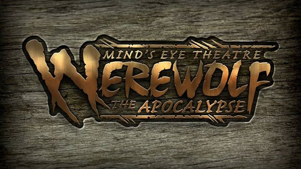 Mind's Eye Theatre: Werewolf The Apocalypse project video thumbnail
