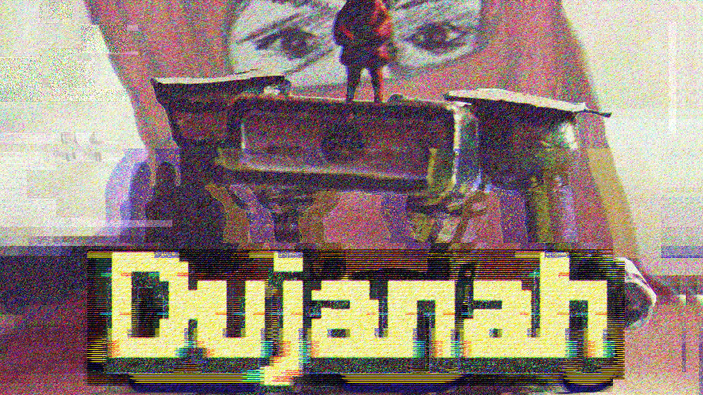 Dujanah project video thumbnail