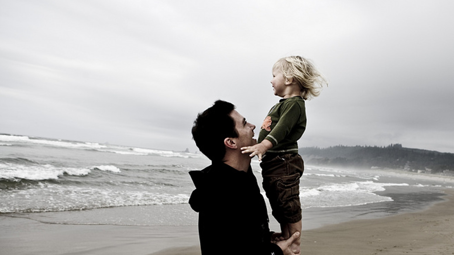 Resources for dads are in short supply. This project connects fathers to one another & with resources to answer their tough questions. Check out www.ask-a-dad.com or follow us on Twitter (@Ask_ADad) to connect!