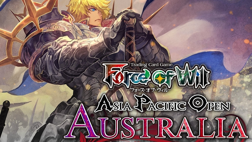 Force of will asia pacific grand prix 2016 open - The net a porter group asia pacific limited ...
