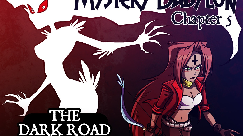Mystery Babylon - Chapter 5 project video thumbnail