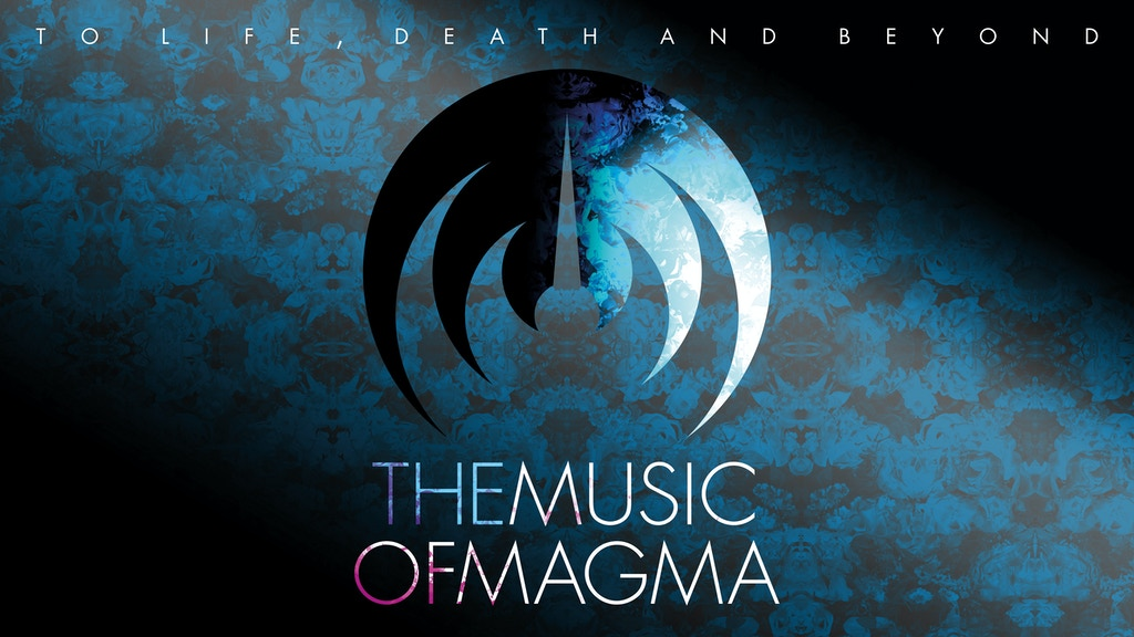 To Life, Death and Beyond - The Music of Magma project video thumbnail