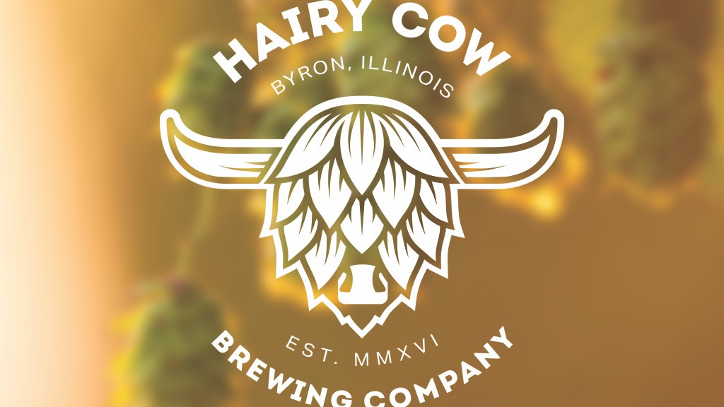 Hairy Cow Brewing Company project video thumbnail