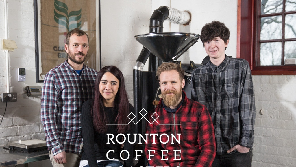 Rounton Coffee - Put Middlesbrough on the Coffee Map project video thumbnail