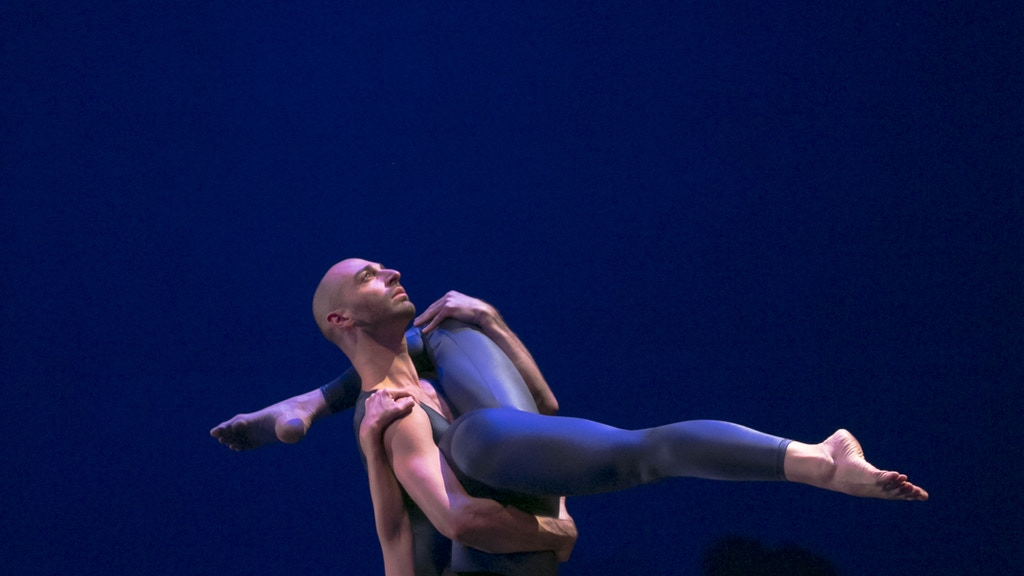 Support the Sokolow Theatre/Dance Ensemble project video thumbnail