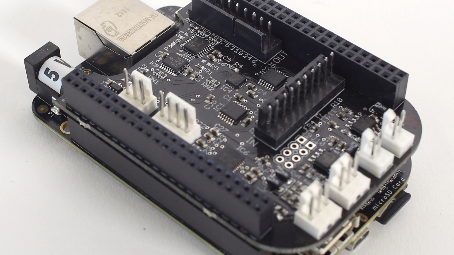 Bela An Embedded Platform For Low Latency Interactive Audio By Lab 10 Dc Motor Interfacing To Picmicro