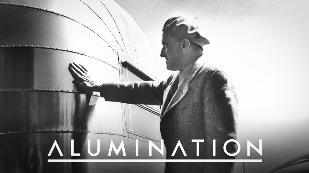 ALUMINATION, a feature-length documentary project video thumbnail