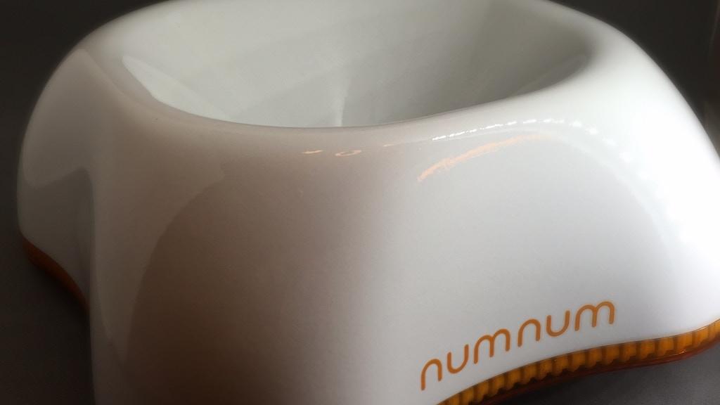 NumNum Beginner Bowl - Makes Self-Feeding Easier! project video thumbnail