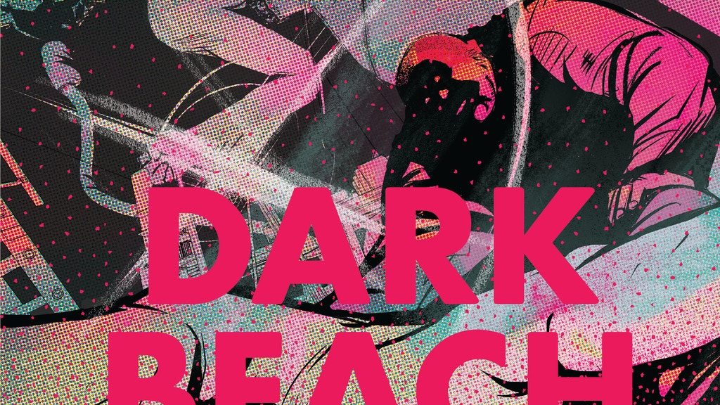 Dark Beach #1 project video thumbnail