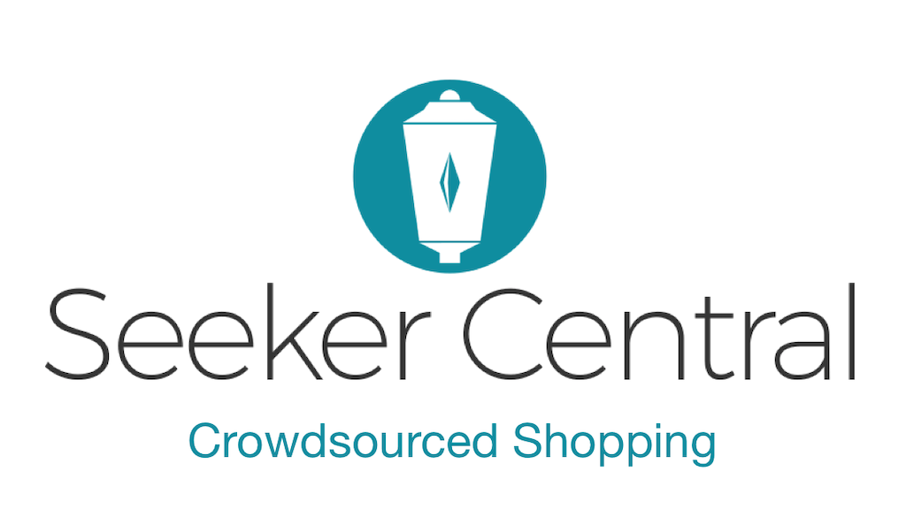 Project image for Seeker Central - Crowdsourced Shopping