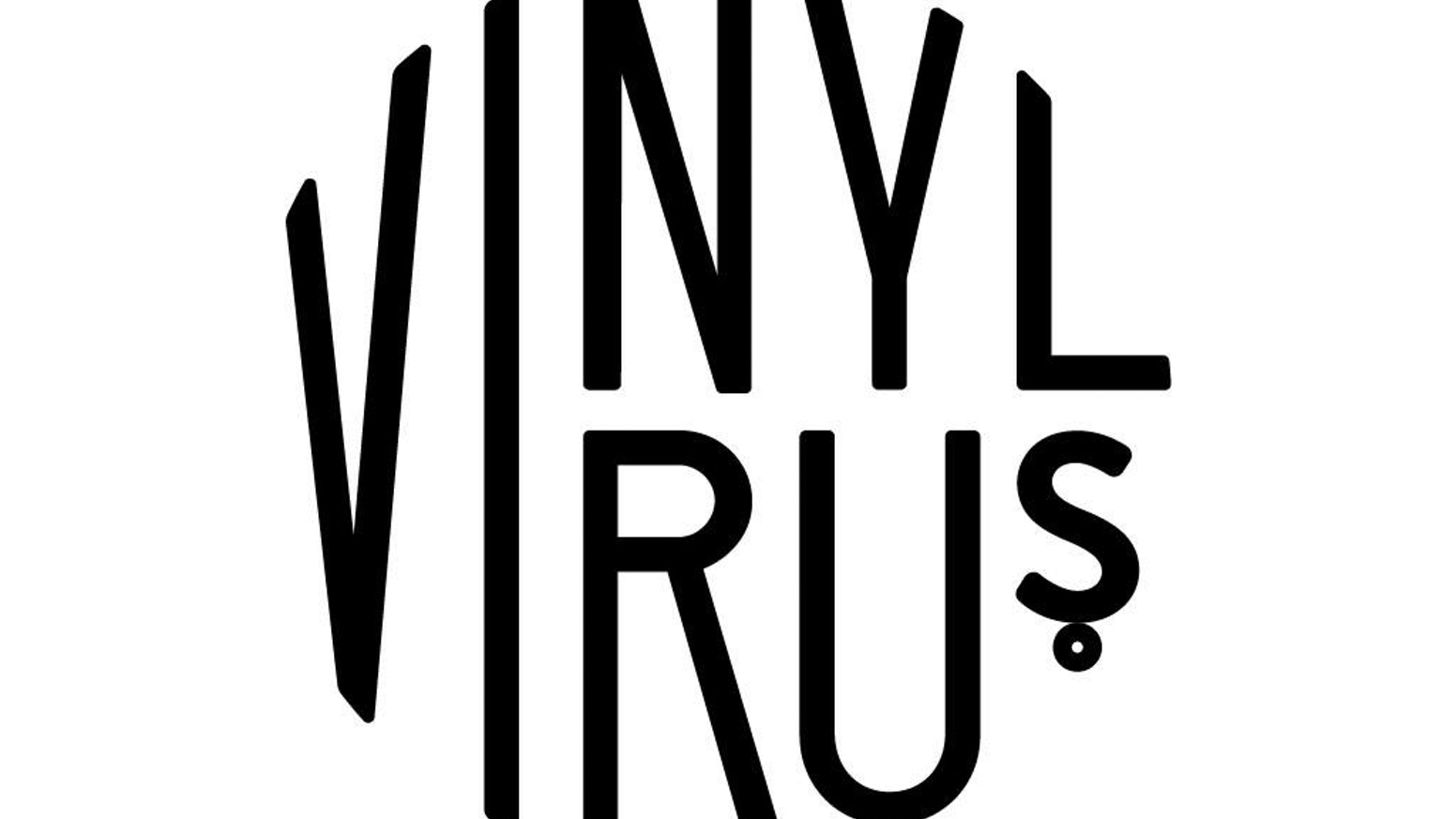 Vinyl Virus Independent Record Store Guide By Vinyl Virus - A basic guide to vinyl graphics