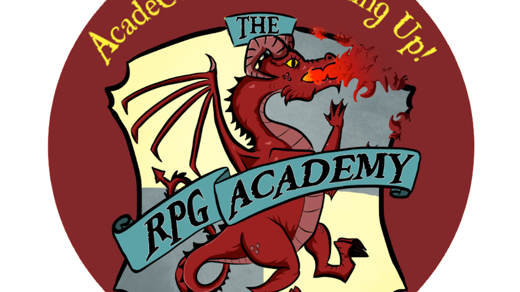 AcadeCon 2016: Leveling Up! project video thumbnail
