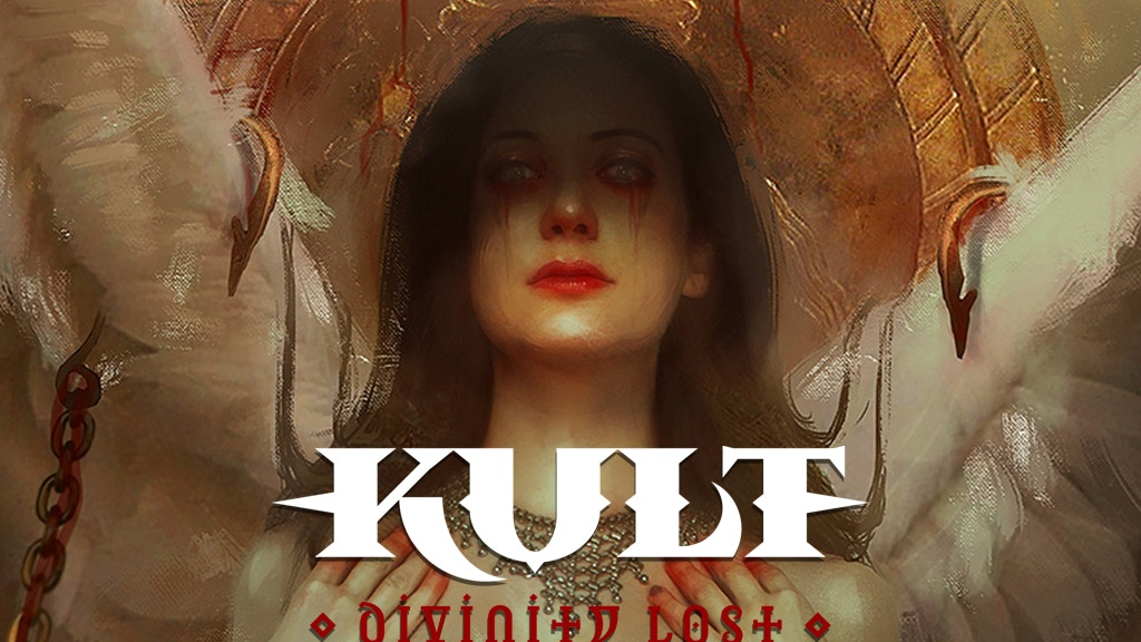 KULT: Divinity Lost - Horror Roleplaying Game (RPG) project video thumbnail