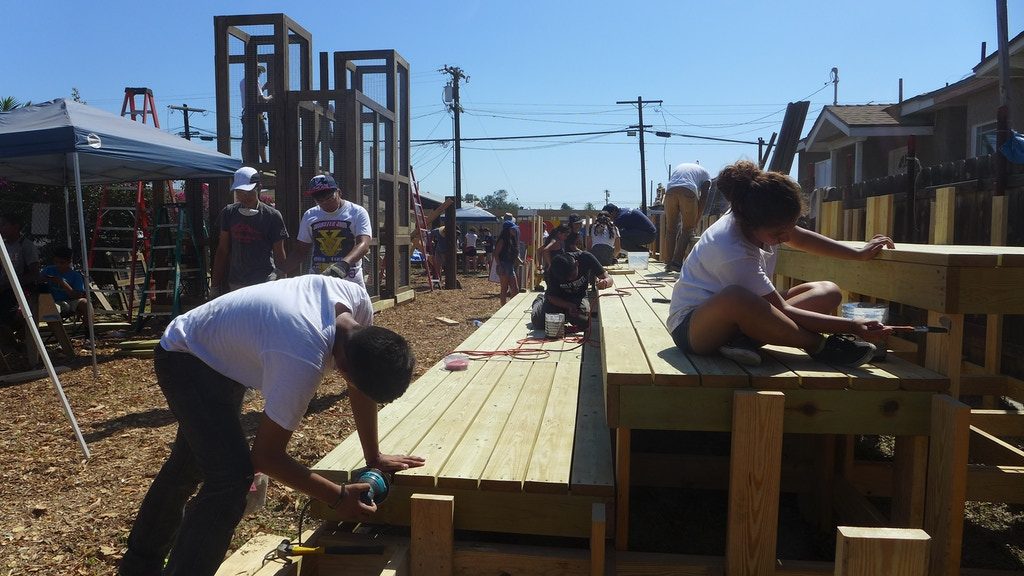 Sempiternal Tiny Homes: Building Homes for Local Artists project video thumbnail