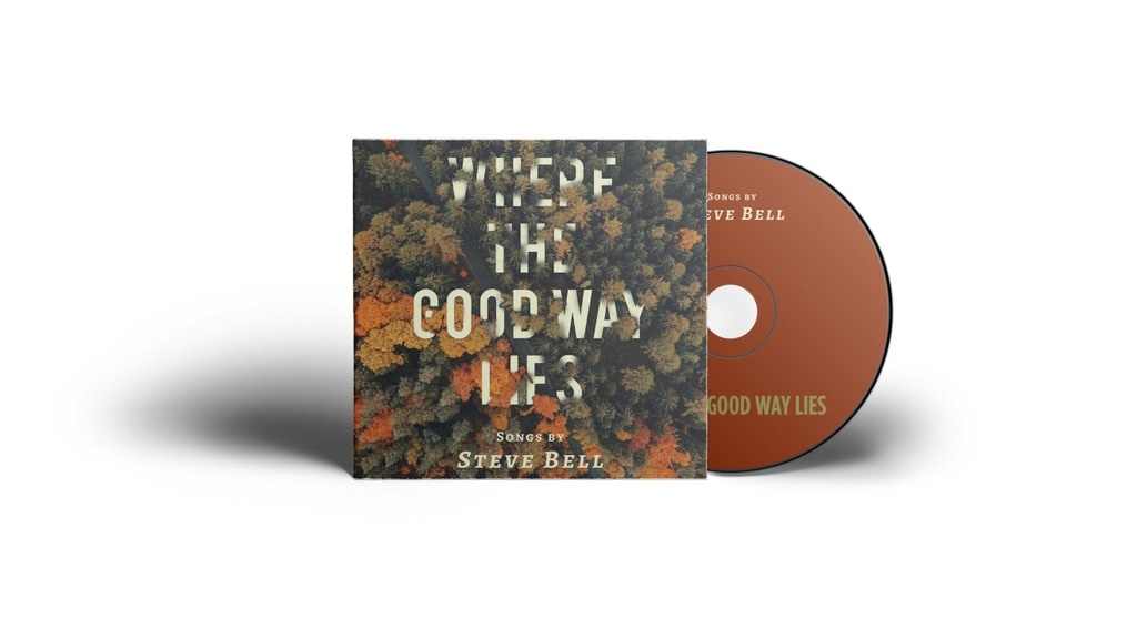 Where the Good Way Lies - The New Steve Bell Album project video thumbnail
