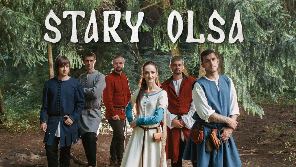 Stary Olsa Album: Medieval Classic Rock! project video thumbnail