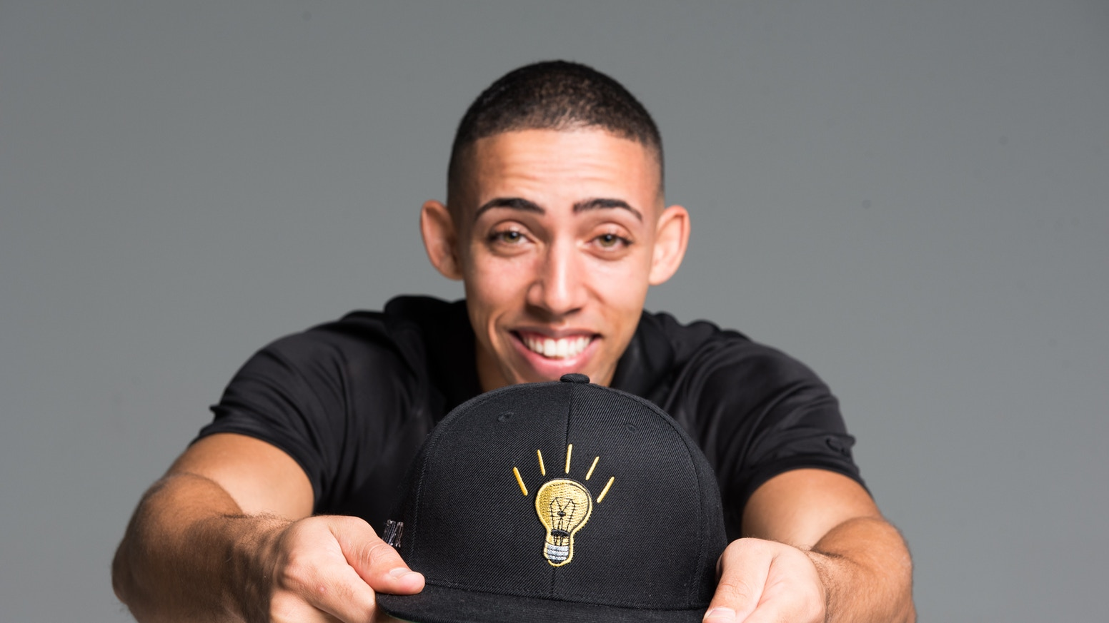 """The """"Positive Tos 'Thinking Cap'"""" embodies independent thinking, creativity & letting your light shine❗"""