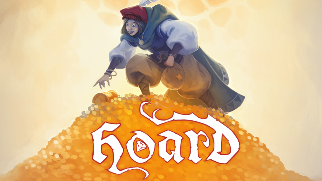Hoard project video thumbnail