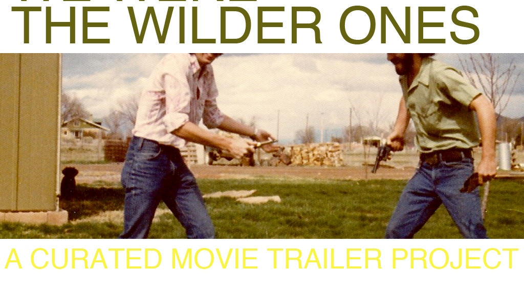 Project image for We Were the Wilder Ones