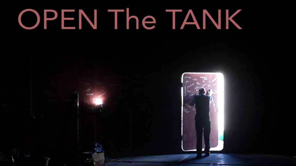 OPEN The TANK project video thumbnail
