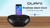 Click here to view DUAXI TimeShare Alarm Clock: Put Time on Your Side