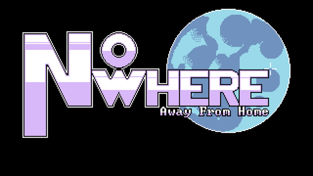 Project image for NoWhere - Away From Home (Canceled)
