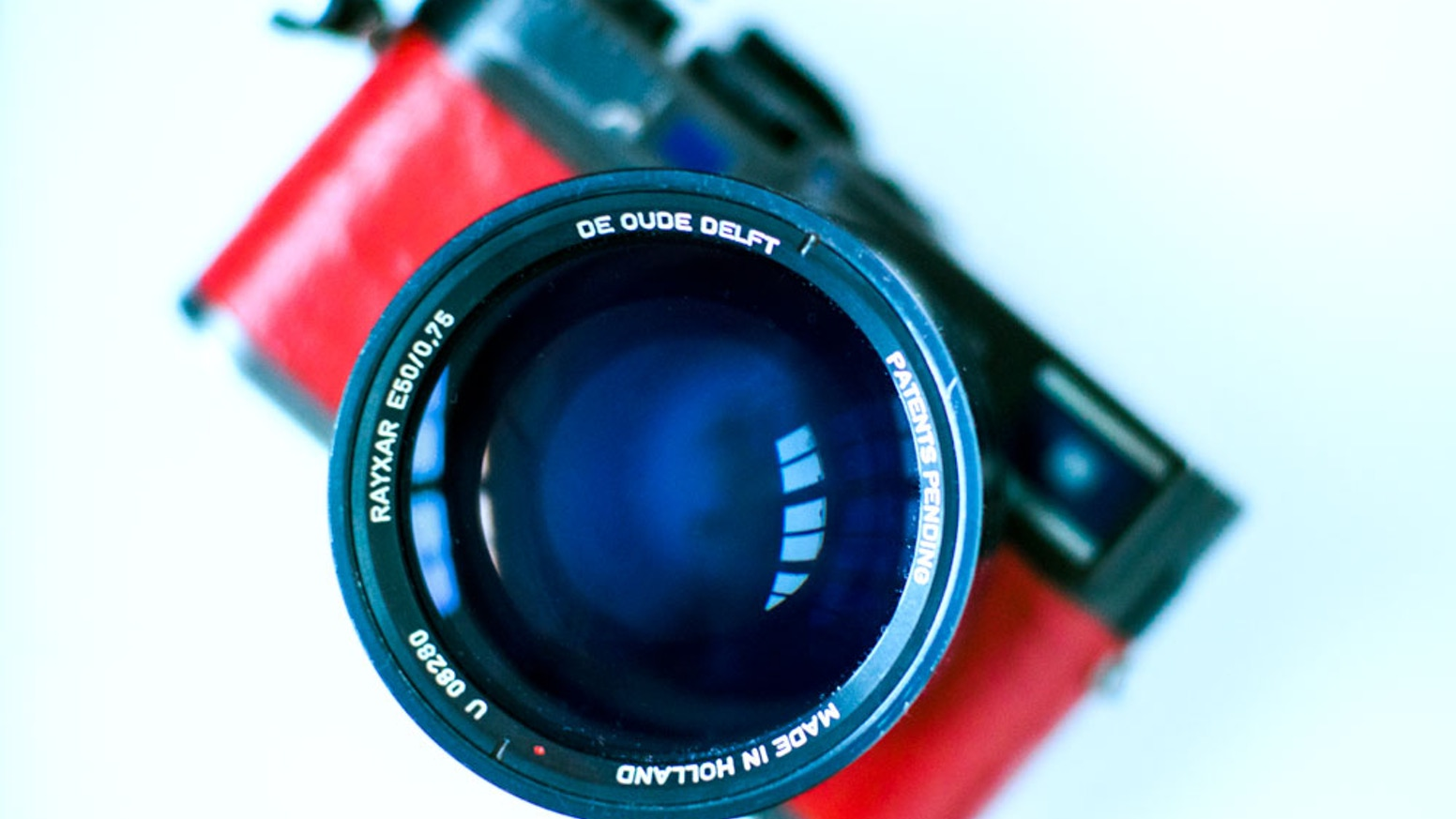 50 mm f/0.75 - The fastest photographic lens in the world! by ...