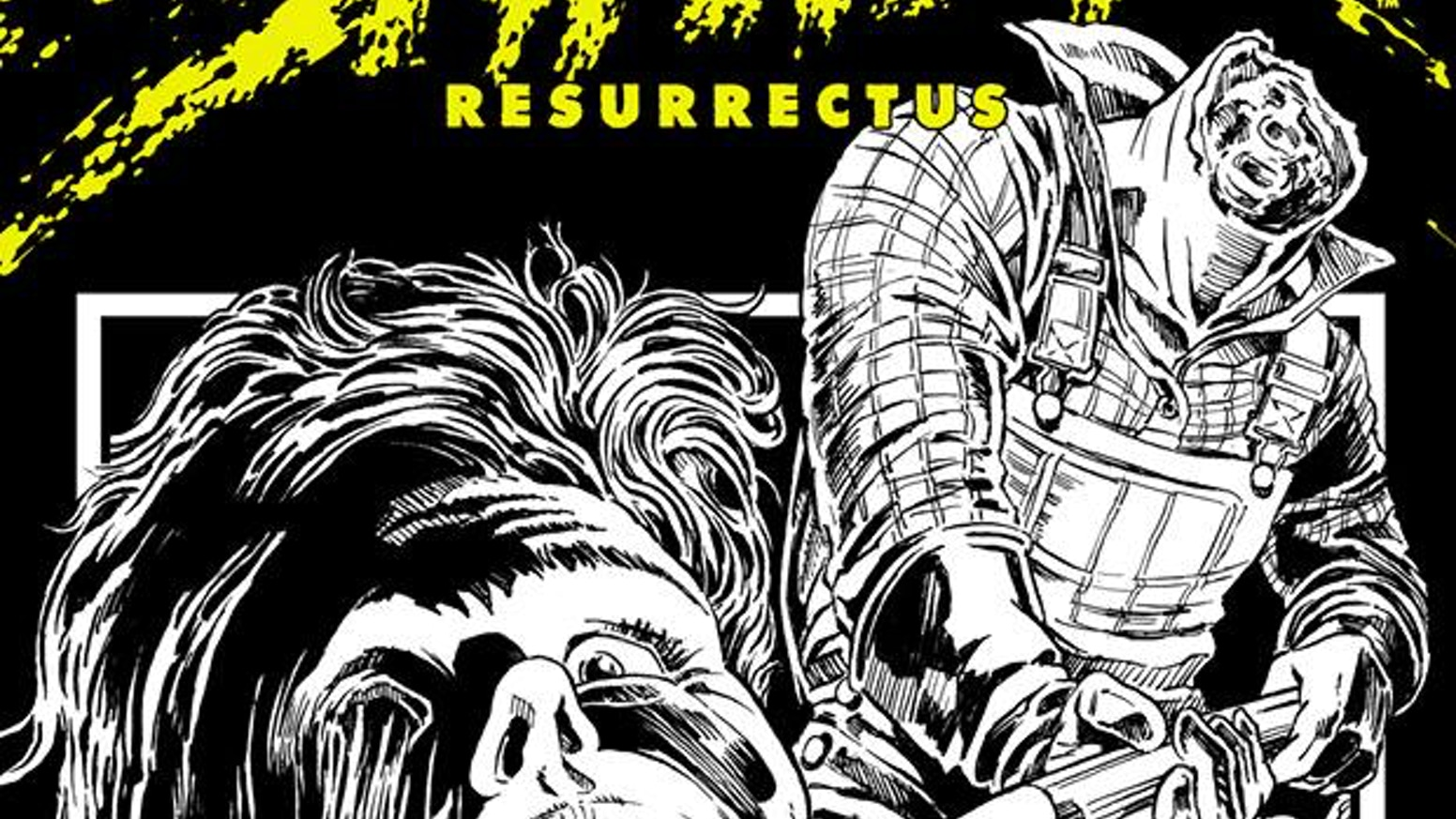 One of the most requested relaunches in comics history! Gore Shriek™ returns with ALL NEW stories to bite your face off! This First issue has been shipped and Issue #2 will have its own campaign in the Spring of 2017.