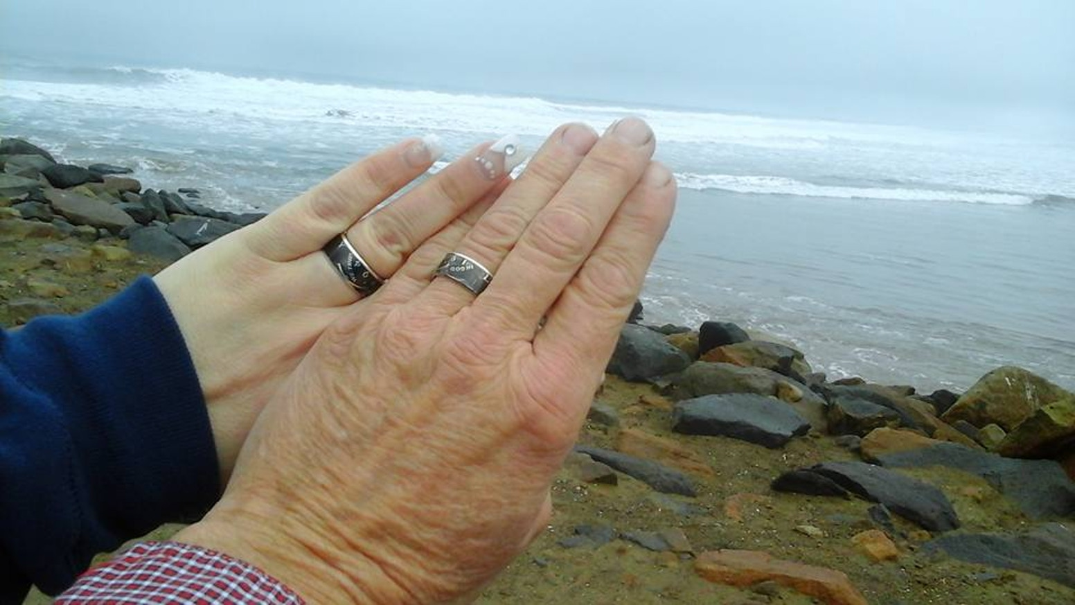 Coin Rings & Things - History at your Finger Tips by John H